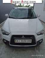 автобазар украины - Продажа 2010 г.в.  Mitsubishi 1384