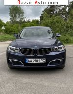 автобазар украины - Продажа 2015 г.в.  BMW 3 Series