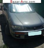 автобазар украины - Продажа 1995 г.в.  Mazda 323