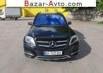 автобазар украины - Продажа 2013 г.в.  Mercedes GLK GLK 250 BlueTEC 7G-Tronic plus 4MATIC (204 л.с.)