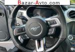 автобазар украины - Продажа 2016 г.в.  Ford Mustang 2.3 AT (317 л.с.)