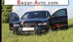 автобазар украины - Продажа 2015 г.в.  Audi A4 2.0 TFSI S tronic quattro (225 л.с.)