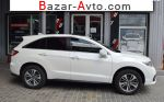 автобазар украины - Продажа 2016 г.в.  Acura RDX 3.5i SOHC i-VTEC VCM  АТ 4x4 (279 л.с.)