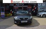 автобазар украины - Продажа 2007 г.в.  Lexus GS 300 AT (249 л.с.)