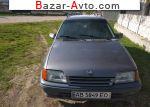 автобазар украины - Продажа 1989 г.в.  Opel Kadett 1.3 MT (60 л.с.)