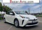 автобазар украины - Продажа 2019 г.в.  Toyota Prius
