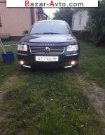 автобазар украины - Продажа 2003 г.в.  Volkswagen Passat