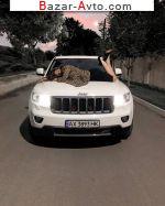 автобазар украины - Продажа 2012 г.в.  Jeep Grand Cherokee