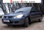 автобазар украины - Продажа 2005 г.в.  Mitsubishi Lancer 1.6 MT (98 л.с.)