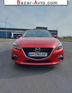 автобазар украины - Продажа 2016 г.в.  Mazda 3 2.0 SKYACTIV-G 150 Drive, 2WD (150 л.с.)