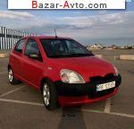 автобазар украины - Продажа 2001 г.в.  Toyota Yaris 1.0 MT (68 л.с.)
