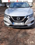 автобазар украины - Продажа 2018 г.в.  Nissan Qashqai