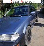автобазар украины - Продажа 1991 г.в.  Honda Concerto 1.5 MT (90 л.с.)