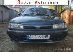 автобазар украины - Продажа 1994 г.в.  Nissan Primera 2.0 MT (116 л.с.)