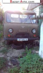 автобазар украины - Продажа 1984 г.в.  УАЗ 452