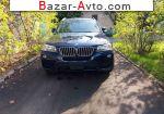 автобазар украины - Продажа 2013 г.в.  BMW X3 xDrive28i AT (245 л.с.)