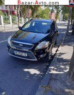 автобазар украины - Продажа 2012 г.в.  Ford Kuga