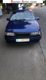автобазар украины - Продажа 2000 г.в.  Opel Vectra