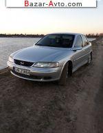 автобазар украины - Продажа 2001 г.в.  Opel Vectra