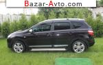 автобазар украины - Продажа 2012 г.в.  Nissan Qashqai 2.0 CVT AWD (141 л.с.)
