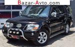 автобазар украины - Продажа 2006 г.в.  Mitsubishi Pajero Wagon 3.5 GDI АT (203 л.с.)