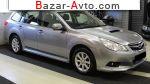 автобазар украины - Продажа 2010 г.в.  Subaru Legacy 2.0 MT AWD (150 л.с.)