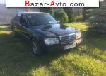 автобазар украины - Продажа 1995 г.в.  Mercedes E E 220 MT (150 л.с.)