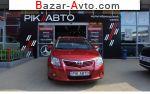 автобазар украины - Продажа 2011 г.в.  Toyota Avensis 2.2 D-4D AT (150 л.с.)