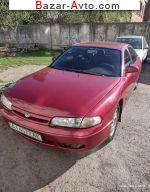 автобазар украины - Продажа 1992 г.в.  Mazda 626 1.9 MT (105 л.с.)