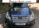 автобазар украины - Продажа 2014 г.в.  Subaru Outback