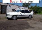 автобазар украины - Продажа 1989 г.в.  Opel Vectra 1.6 MT (75 л.с.)