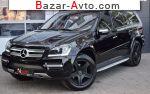 автобазар украины - Продажа 2010 г.в.  Mercedes GL GL 500 7G-Tronic 4MATIC 7 мест (388 л.с.)