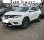 автобазар украины - Продажа 2017 г.в.  Nissan Rogue 2.5 АТ (170 л.с.)