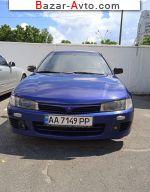 автобазар украины - Продажа 1996 г.в.  Mitsubishi Lancer