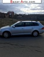 автобазар украины - Продажа 2008 г.в.  Volkswagen Golf