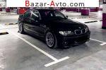 автобазар украины - Продажа 2003 г.в.  BMW 3 Series 330d MT (204 л.с.)