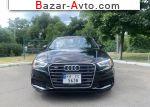 автобазар украины - Продажа 2015 г.в.  Audi A3