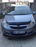 автобазар украины - Продажа 2007 г.в.  Opel Corsa