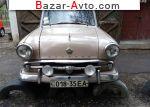 автобазар украины - Продажа 1960 г.в.  Москвич 407
