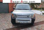 автобазар украины - Продажа 2007 г.в.  Land Rover Discovery 2.7 TD AT (190 л.с.)