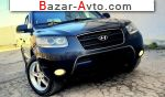 автобазар украины - Продажа 2008 г.в.  Hyundai Santa Fe 2.0 CRDi AT 4WD (112 л.с.)