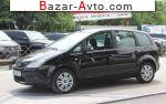 автобазар украины - Продажа 2006 г.в.  Ford C-max 1.8 MT (125 л.с.)