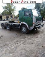 автобазар украины - Продажа 1986 г.в.  КАМАЗ 5410