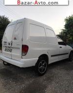 автобазар украины - Продажа 2003 г.в.  Volkswagen Caddy