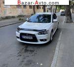 автобазар украины - Продажа 2013 г.в.  Mitsubishi Lancer 1.6 MT (117 л.с.)