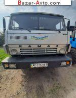 автобазар украины - Продажа 1985 г.в.  КАМАЗ 55102