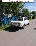 автобазар украины - Продажа 1974 г.в.  ВАЗ 2101