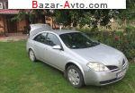 автобазар украины - Продажа 2002 г.в.  Nissan Primera 1.8 MT (116 л.с.)