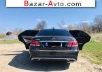 автобазар украины - Продажа 2015 г.в.  Mercedes E E 200 NGT 7G-Tronic Plus (156 л.с.)