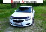 автобазар украины - Продажа 2010 г.в.  Chevrolet Cruze 1.8 AT (141 л.с.)